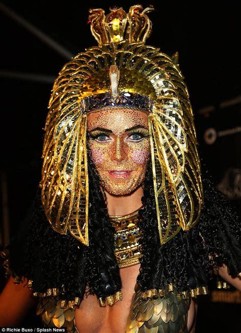 Gamis Cleopatra pharaoh and cleopatra joshuamartinez org