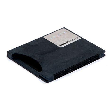 ipod audio capacitor bypass sd cf adapter iflash xyz