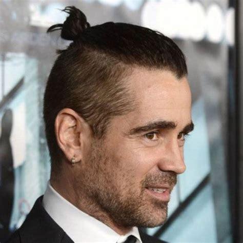 men ponytail styles the man ponytail ponytail styles for men men ponytail