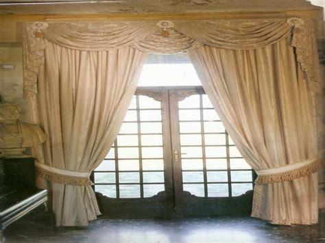 drappeggi per tende