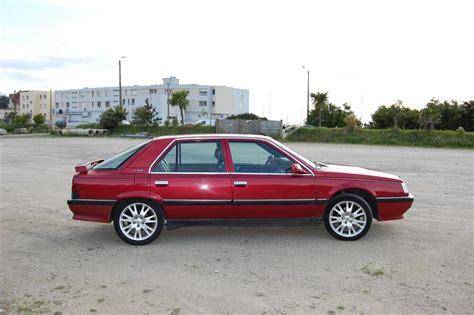 Lu R25 renault r25 v6t txi limousine safrane 2 2dt rxt 2 5 20v rxt bva gpl