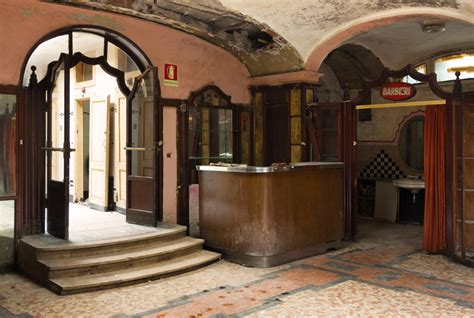 alberghi porta venezia albergo diurno venezia milanoguida visite guidate a