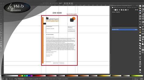 Inkscape Tutorial Vektorgrafik   vektorgrafik tutorials mit inkscape 006 briefvorlage
