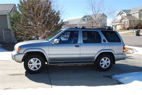 nissan pathfinder official site 2001 nissan pathfinder pictures cargurus