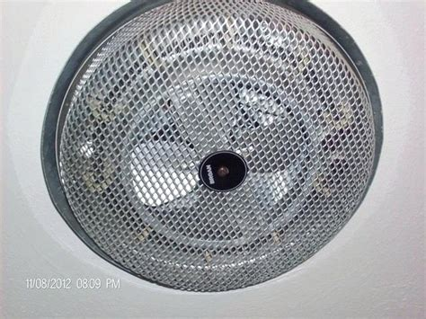 ceiling fan with heater home depot bathroom ceiling heater home depot panasonic whisperwarm