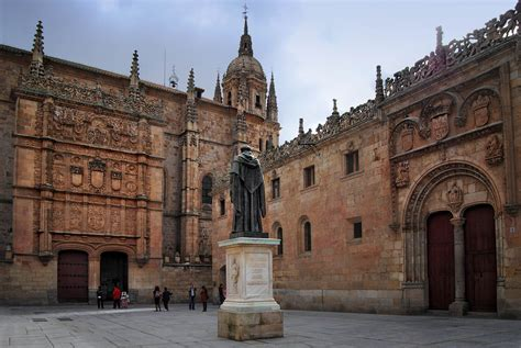 universidad de salamanca universidad de salamanca las 5 universidades m 225 s bellas del mundo