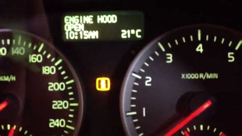 volvo 850 dash lights meanings volvo s40 service light meaning mouthtoears com