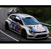 HD VW Polo Rally Car Racing Monte Carlo 2014  YouTube