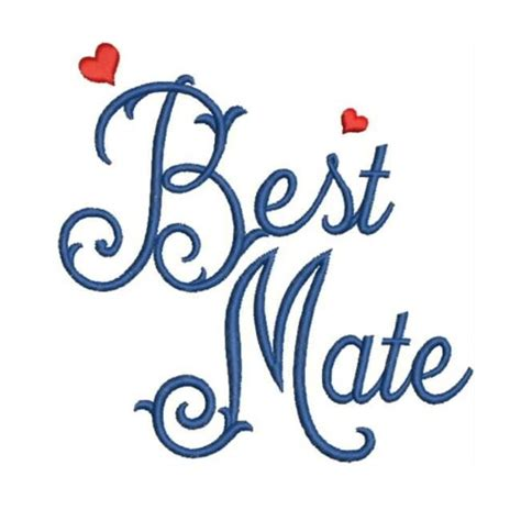 best mate best mate embroidery designs machine embroidery designs