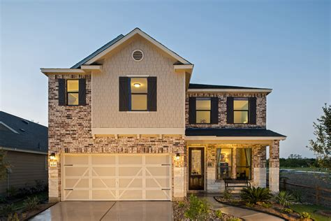 westward pointe community san antonio tx kb home