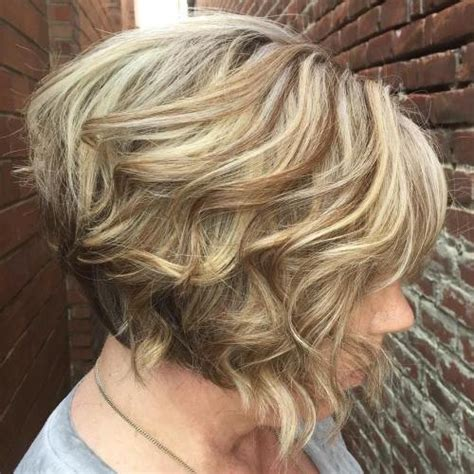 inverted bob hairstyle for women over 50 80 best modern haircuts hairstyles for women over 50