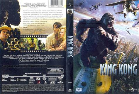 film kingkong adalah dvd king kong produ 231 227 o universal filmes r 20 00 em