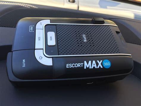 radar detector reviews review max360 radar detector 26