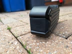rugged outdoor vava voom 23 outdoor rugged bluetooth speaker review coolsmartphone