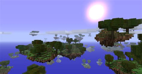best seed floating islands i really want a floating island absolute spawn seed