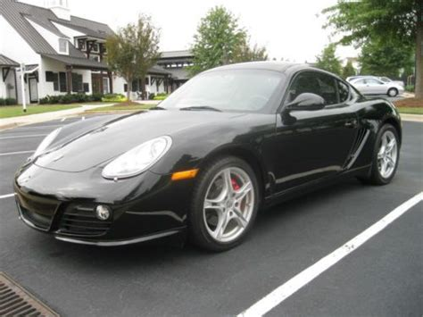how to sell used cars 2010 porsche cayman seat position control buy used 2010 porsche cayman s in fort mill south carolina united states for us 46 000 00