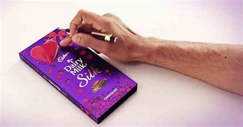 cadbury valentines day cadbury silk s 2016 sayitwithsilk