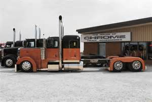 Semi Truck Chrome Accessories Canada House Of Chrome For All Your Big Truck Chrome Parts And