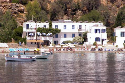 hotel porto loutro cachet travel hotel porto loutro i loutro crete