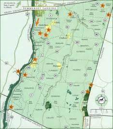 area information for stuyvesant ny columbia county