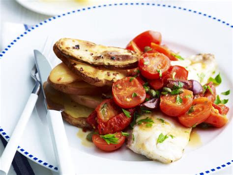 10 best baked red fish fillets recipes