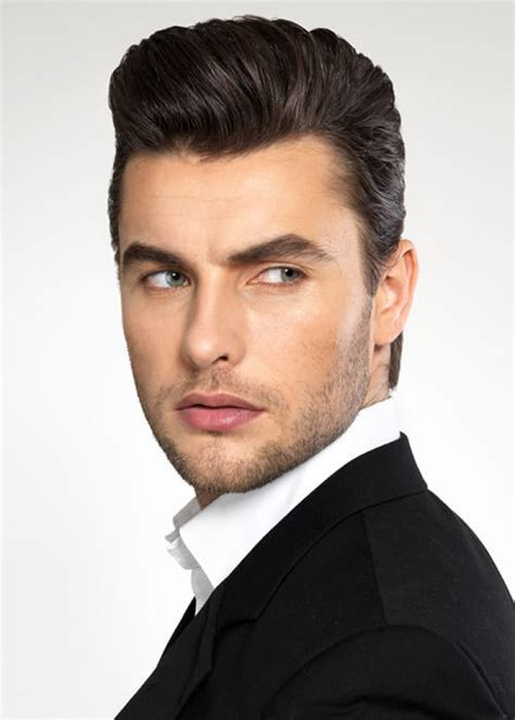 formal hairstyles male good hairstyles for men to wear at weddings within formal