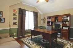 two tone painted walls with chair rail formal dining room 15 x 11 entertaining is