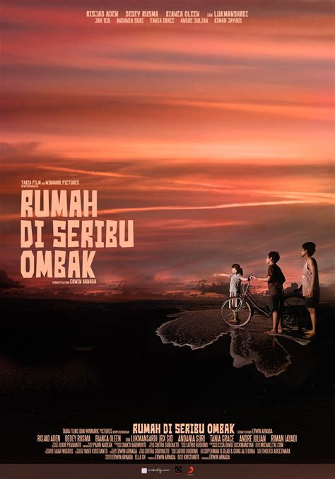 download film seribu ombak rumah di seribu ombak 2 of 4 extra large movie poster