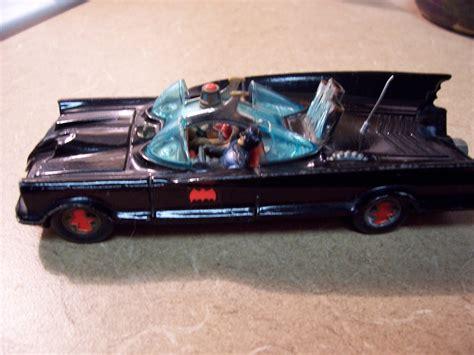batman car toy corgi batman car toy collectors weekly