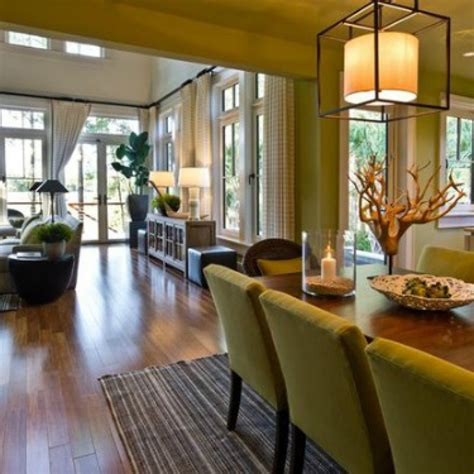 Livingroom Diningroom Combo by Dining Room And Living Room Decorating Ideas Home Design