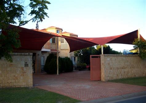 backyard shade solutions shade sails by all shade solutions perfect to create