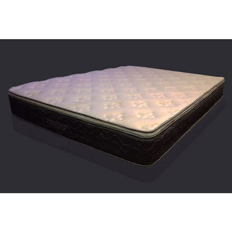 bamboo cover top pocket mattress buy