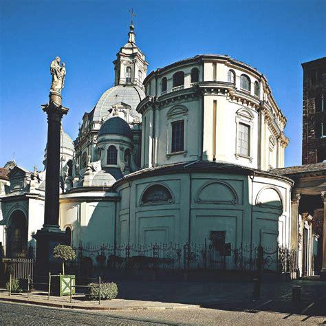 chiesa della consolata santuario della beata vergine della consolata a torino