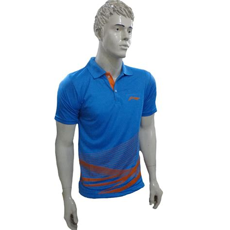 T Shirt Liner 3 Colour Lining T Shirt Color Neck With Half Sleeve Orange And Blue