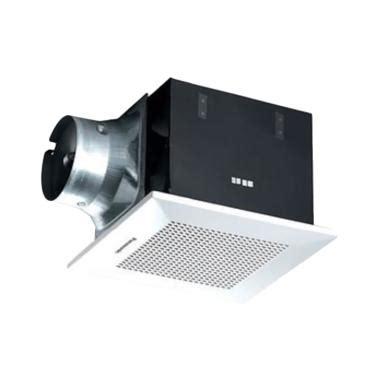 Exhaust Fan Ceiling 10 Inch Kdk 25tgq Kualitas Terbaik 1 jual panasonic fv 24cdun ceiling plafon sirocco exhaust fan 10 inch harga kualitas