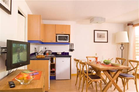 Appartement 2 pièces coin montagne 7 personnes (BBW) aux Orres, Alpes du Sud, Residence Le Parc