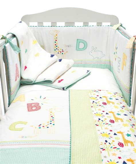 mothercare baby bedroom furniture mothercare i love sunshine bed in bag bedding bed in