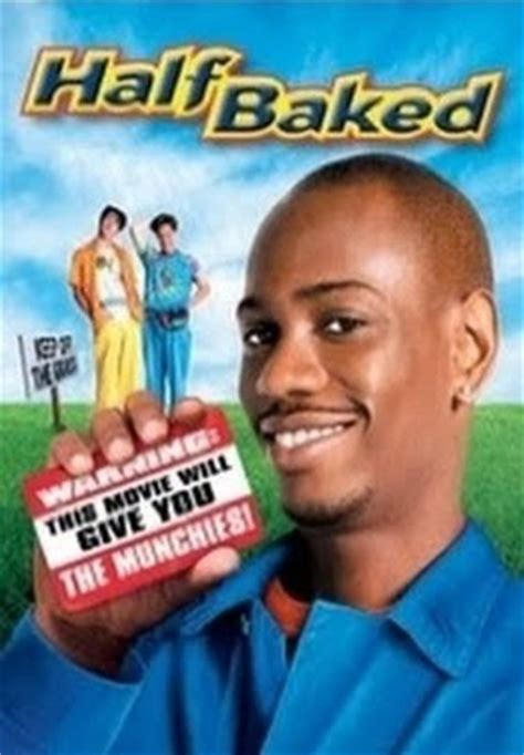 Who Plays The On The In Half Baked by Half Baked Tv On Play