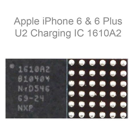 replacement  charging ic chip   apple iphone