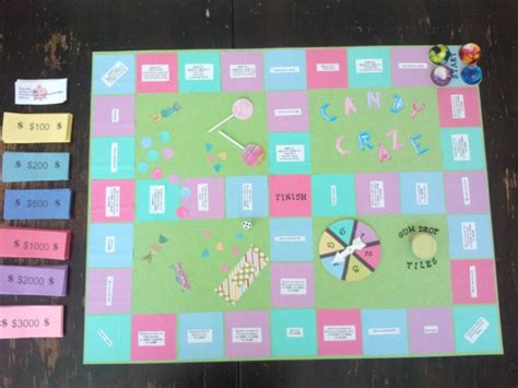 themes for homemade board games board games ideas school project www pixshark com