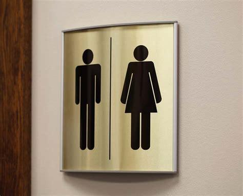 Modern Bathroom Signs Modern Bathroom Signs Modern Design Womens Bathroom Door Ada Ca Title 24 Signs Modern
