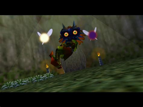 Emuparadise Zelda Majora S Mask | legend of zelda the majora s mask europe en fr de es