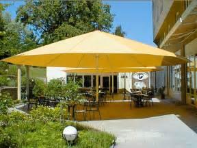 solutions extra large patio umbrellas type