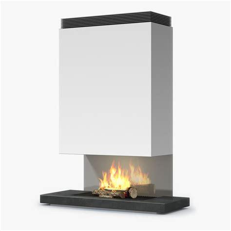 3d kamin modern fireplace 3d 3ds