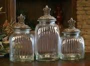 drake kitchen canisters glass canisters decorative glass and canister sets on