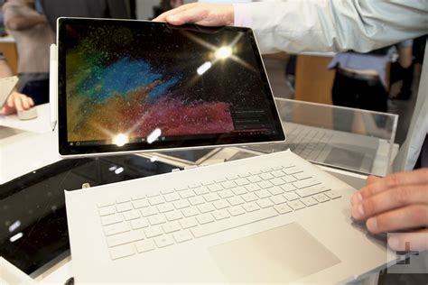 surface book 2 on review same look many upgrades digital trends