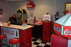 Coca Cola Home Decor by Fizzy Design Rush Add Some Refreshing Reds With Iconic