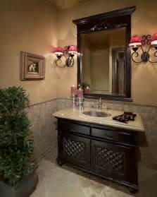 Craftsman house powder room ? Bathroom Designs ? Decorating Ideas