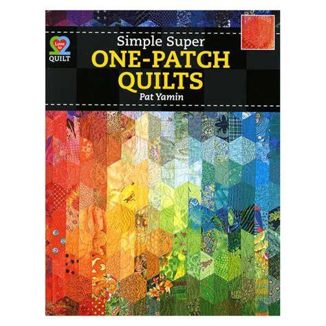 One Patch Quilts by Simple One Patch Quilts