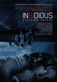 film insidious trama insidious 4 l ultima chiave film 2018